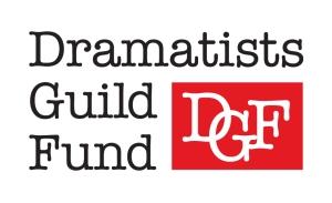 DGF Logo