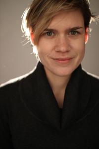 Sarah Sander Headshot