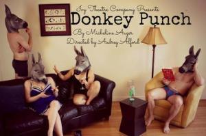 donkeypunch