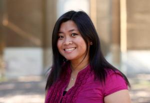 Kristine M. Reyes DG Fellow 2014-2015